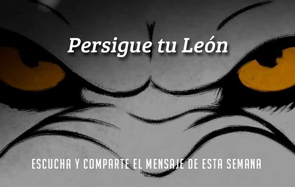 persigue-tu-leon